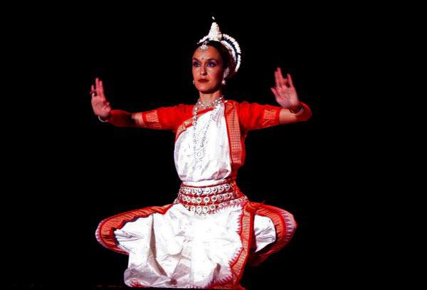 Chandralekha   Danses de l'Inde Odissi et Bollywood à Marseille
