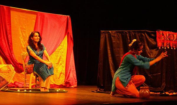 Chandralekha | Pooja