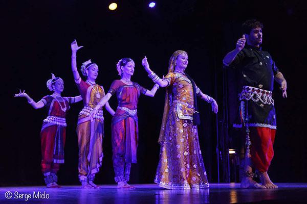 Chandralekha | Pranam