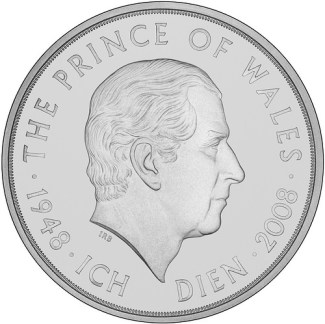 charles c2a35 - Prince Charles in coins...