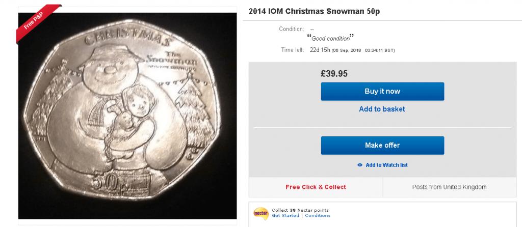 2014 Snowman 50p 1024x446 - The Snowman 50p Coin - what we know so far...