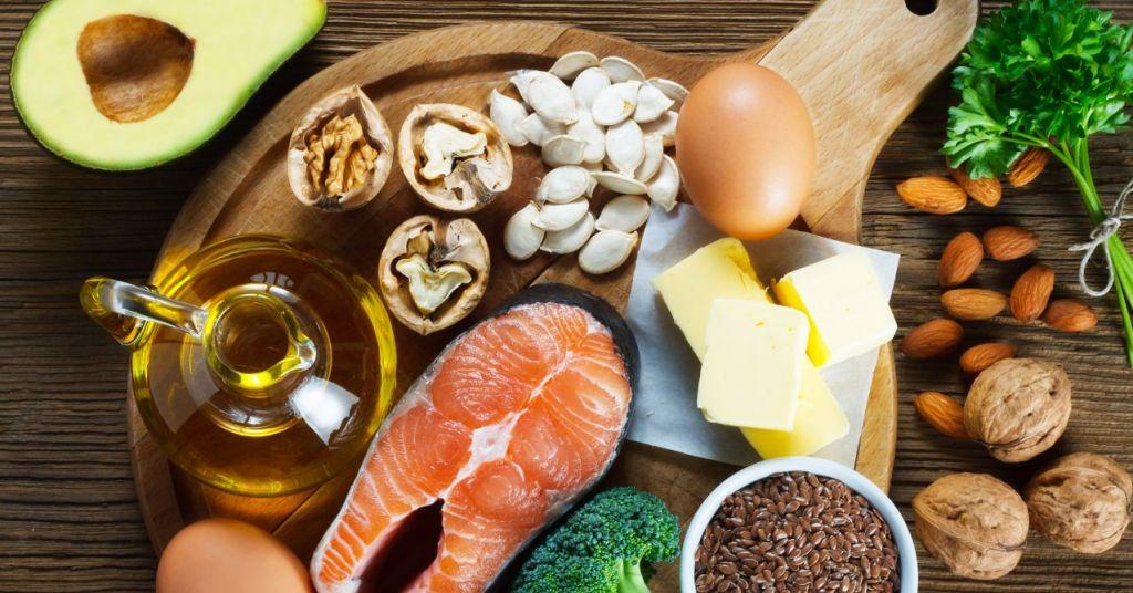 Ποια λιπαρά πρέπει να υπάρχουν στη διατροφή σου;
