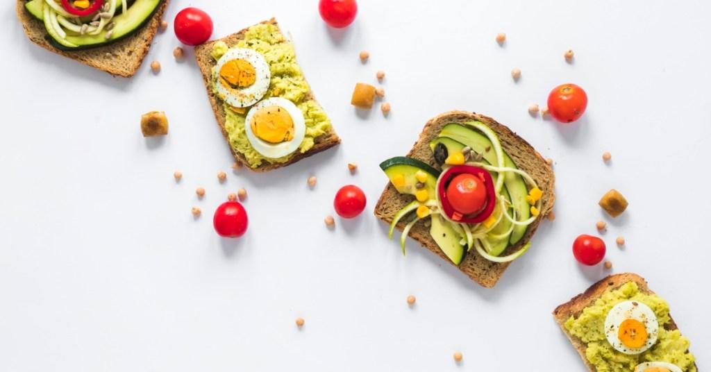 5 αλλιώτικα πρωινά με αυγά