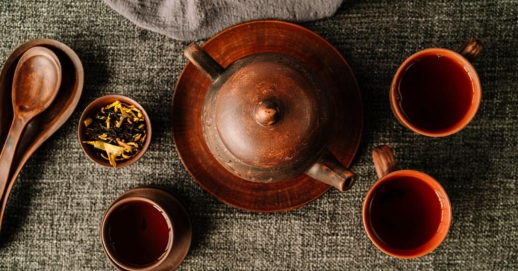 Kombucha: το τσάι μόδα!