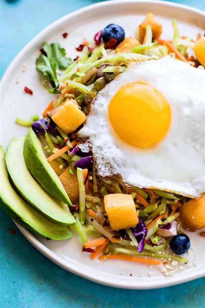 easy keto breakfast