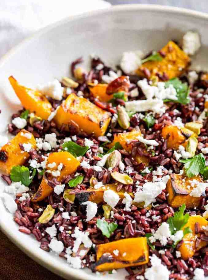 best fall salad recipe