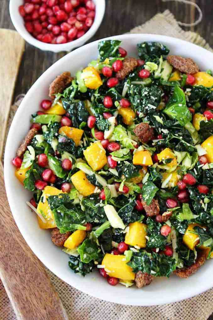 best fall salads