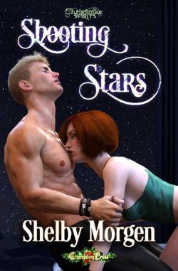 Shooting Stars (Christmas Spirits 7)