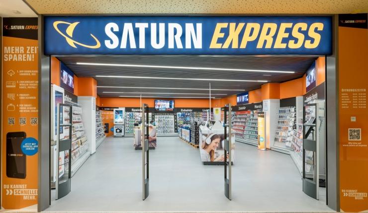 Saturn Express Innsbruck