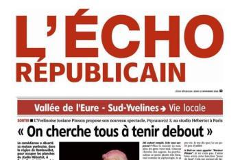 Changement de décor -L'echo républicain Psy Cause(s) 3