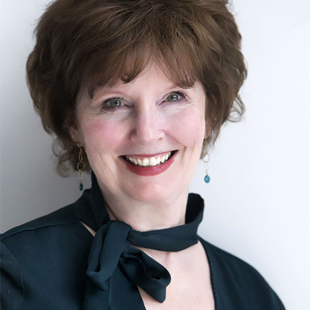 Catherine Munro, Chief of Staff