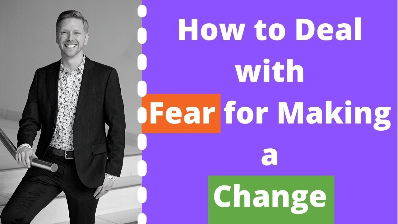 CMLC Blog: How to Deal with Fear for Making a Change