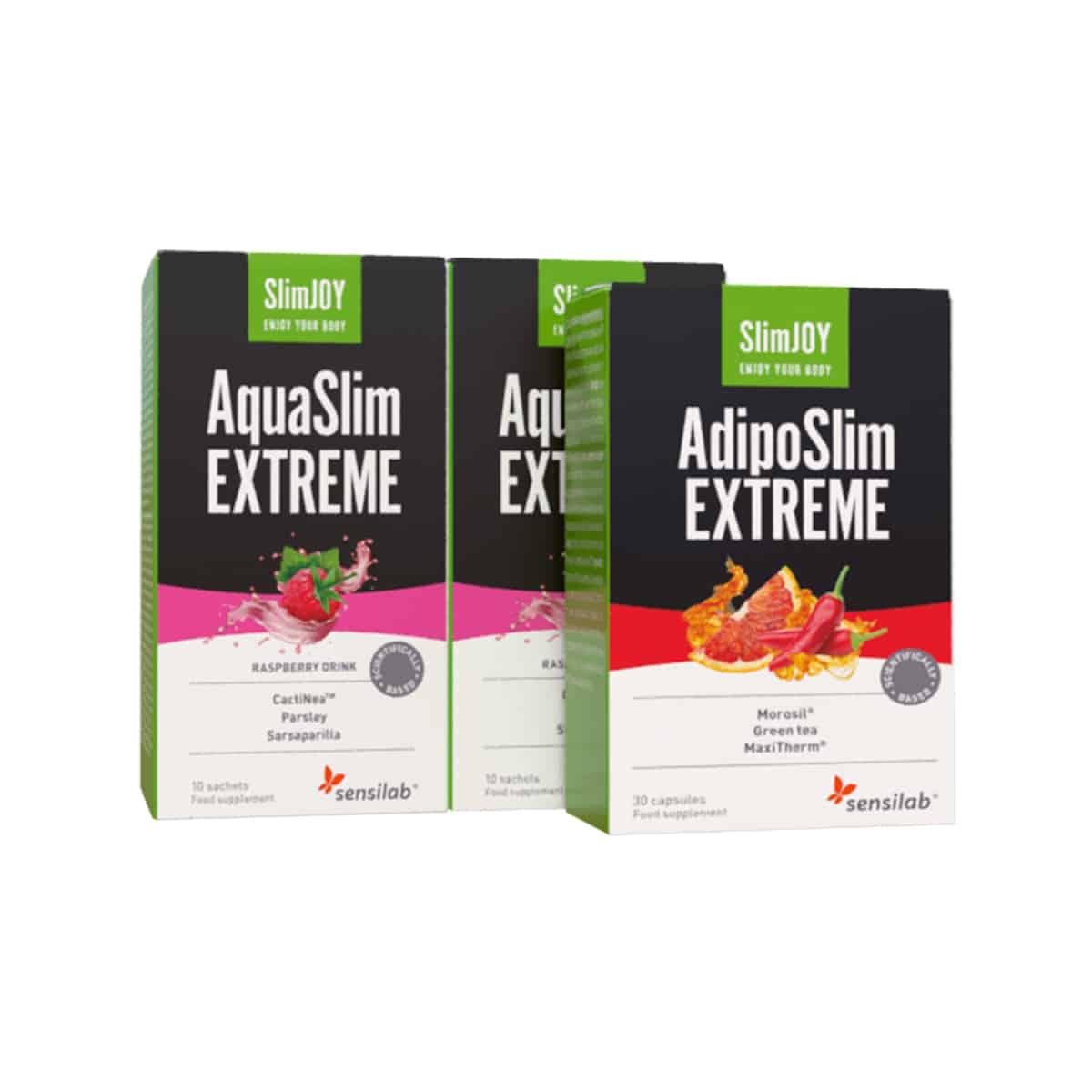 SlimJOY Flat Tummy Ireland AquaSlim AdipoSlim Weight Loss