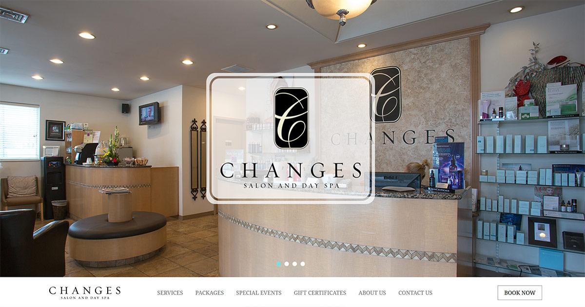 Changes Salon and Day Spa  Mechanicsburg PA