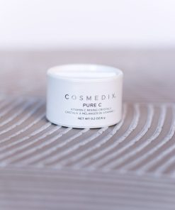 Cosmedix Pure C Vitamin C brightening Mixing Crystals
