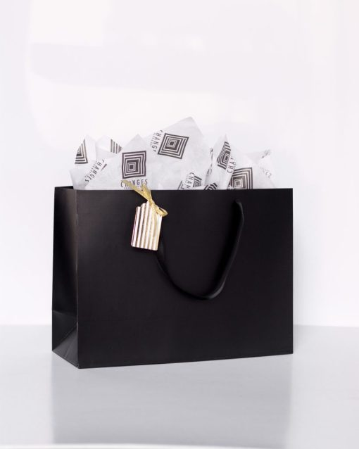 Luxury Holiday Gift Set Changes Salon and spa