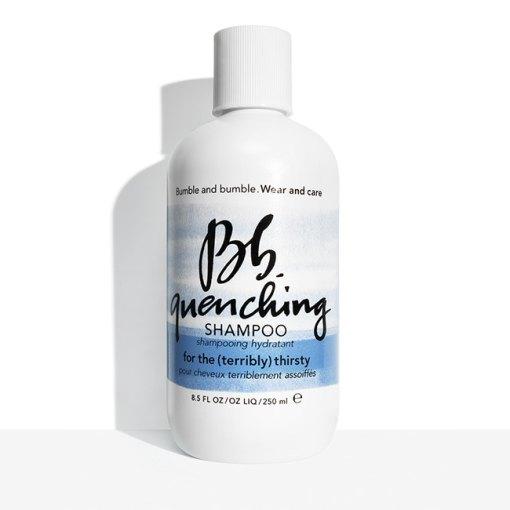 Quenching shampoo bumble and bumble 8.5 fl oz