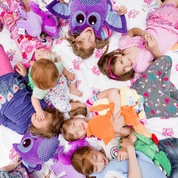 Building Children's Emotional Intelligence with Snuggle Bunnies: from Generation Mindful (Gen:M) 4 Building Children's Emotional Intelligence with Snuggle Bunnies: from Generation Mindful (Gen:M)