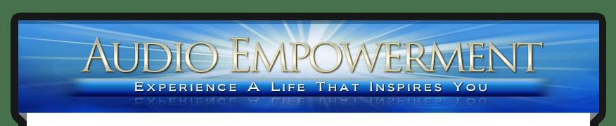 audioempowerment - Audio  Empowerment