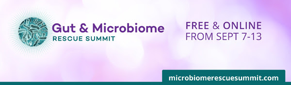 Gut & Microbiome Rescue Summit