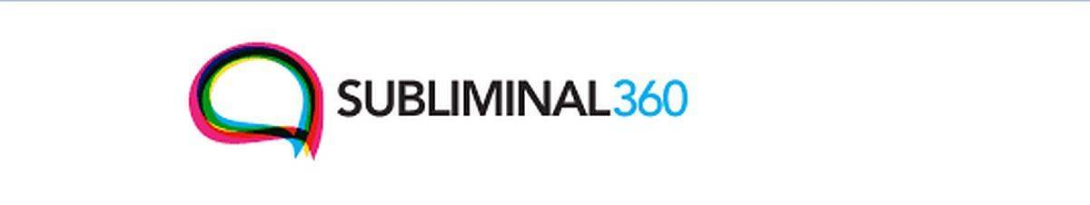 subliminal360logo - Subliminal360