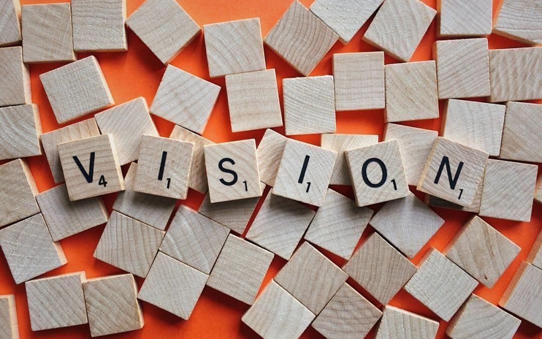 3 Powerful Steps to Find Your Vision
