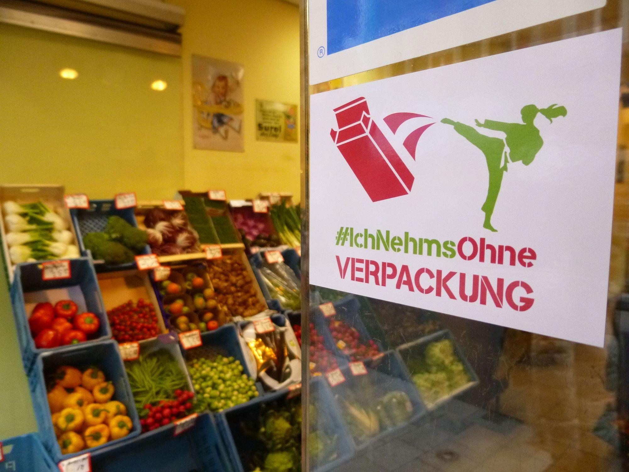 Zero plastic cologne super market 2