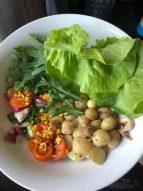Fresh veg!