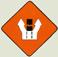 方向導引標誌 施工標誌 -停車場道路交通安全勞安廠商 -昌翰企業