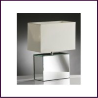 Uttermost Celine Iridescent Glass Table Lampwayfair ...