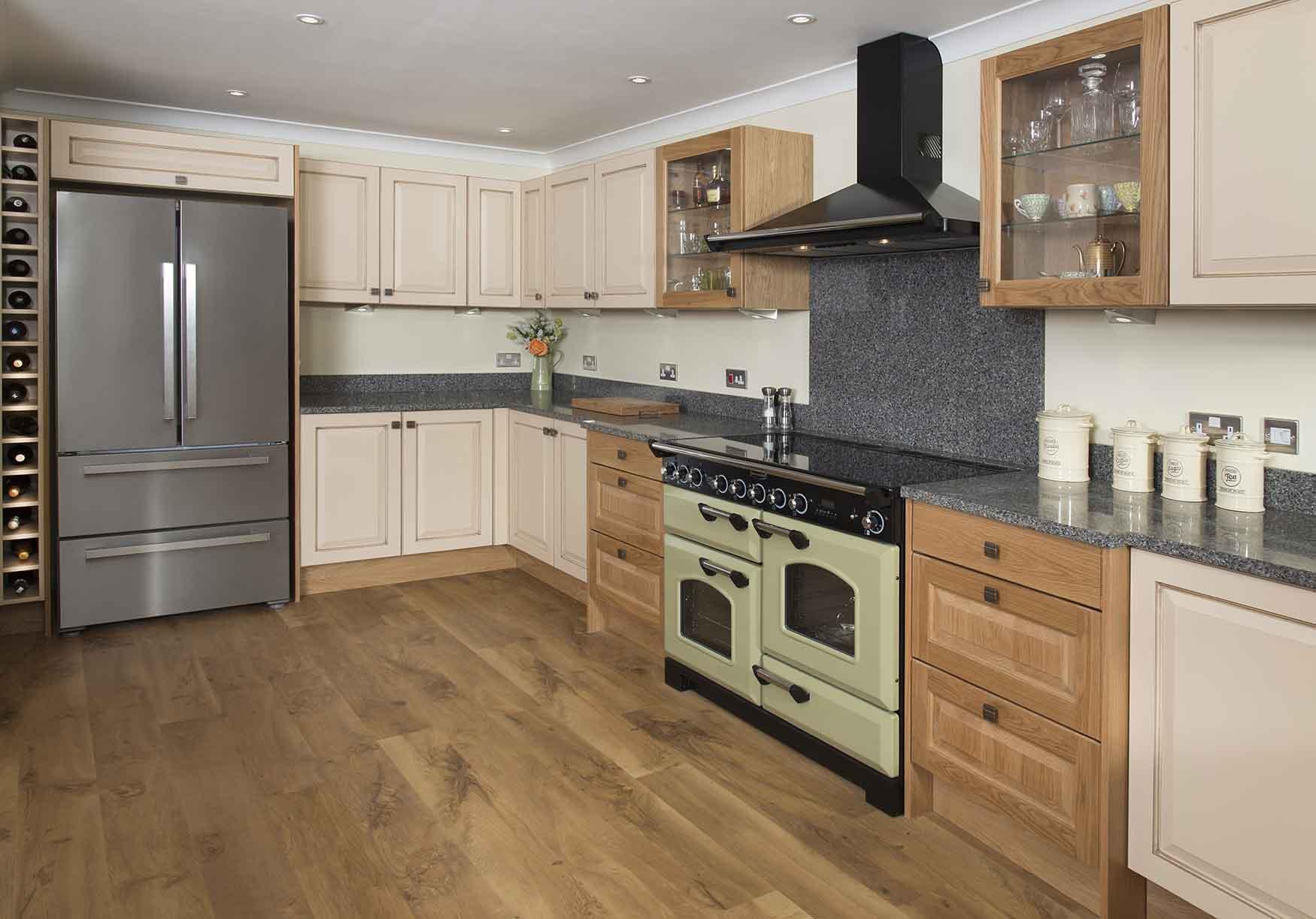 New kitchens Kidderminster