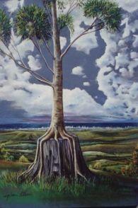 'New Life' by Lynton Allan