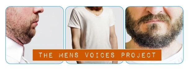 Mens Voices Banner