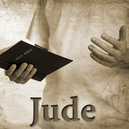 Book of Jude Commentary, Study and Summary