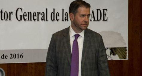 Se Aproximan 2 Encarcelamientos En El Deporte Mexicano: Alfredo Castillo