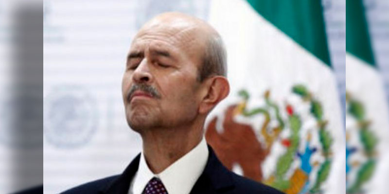#PRIMICIA Filtran Auditoría De Fausto Exhibiendo Multimillonario Desfalco En 9 Dependencias