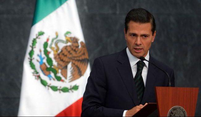 Peña Nieto Dará Este Lunes Mensaje Sobre Política Exterior