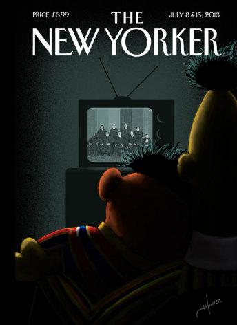 Enrique Beto Plaza Sésamo The New Yorker2