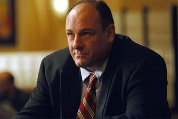 Tony Soprano James Gandolfini