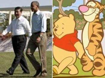 china censura winnie pooh estados unidos