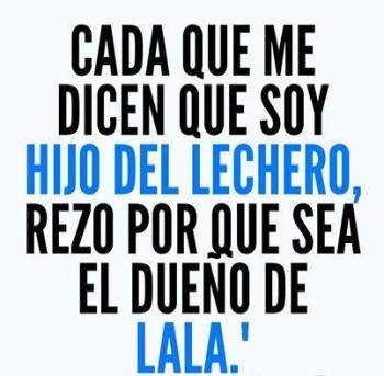 Leche Lala