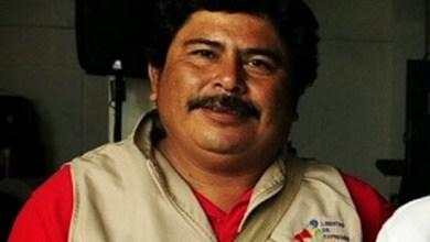 Gregorio Jiménez reportero Veracruz