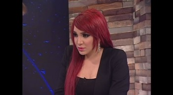 Melissa Plancarte entrevista