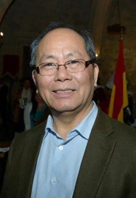 embajador de la República Popular de China, Qui Xiaoqui