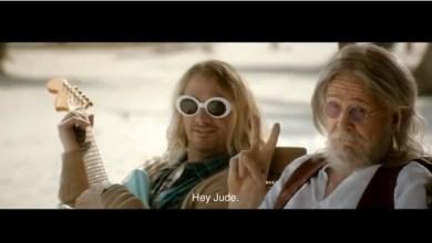 empresa chelera revive a Kurt Cobain y John Lennon