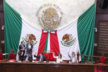Designan a Alfonso Villanueva y Filiberto Vargas recipiendarios de la Condecoración  Melchor Ocampo