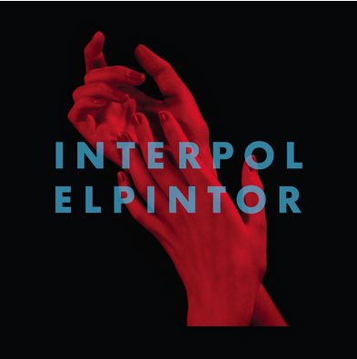 Interpol disco El Pintor