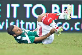 fractura Luis Montes