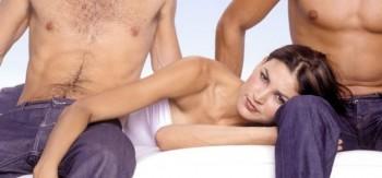 monogamia mujer