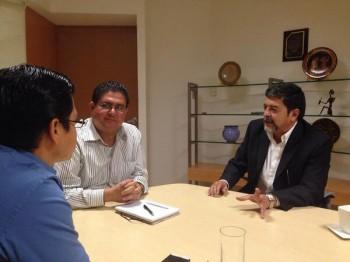 preisdente asociación industriales michoacán